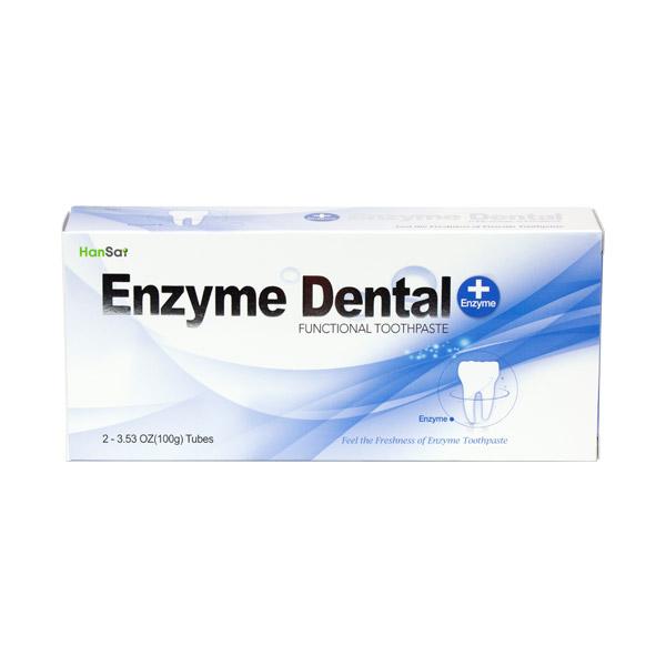 Enzyme Dental (100g x 2)