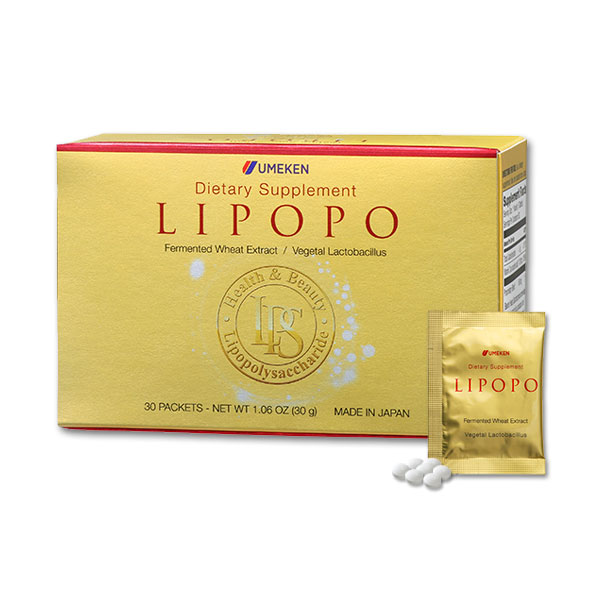 Lipopo / 1 mth supply
