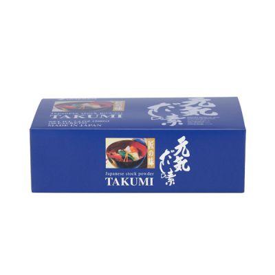 Takumi (Japanese Stock Powder) / 8g x 26 packets